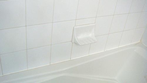 natural soft scrub