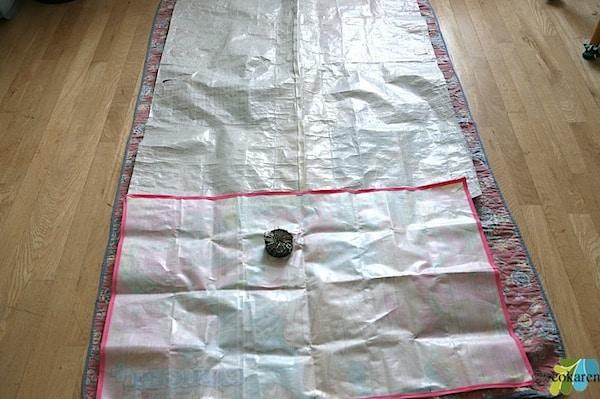 Waterproof Picnic Blanket by ecokaren