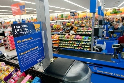 Is Walmart on the right track in eliminating toxins from their products?