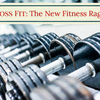 Cross Fit- the new fitness rage by ecokaren