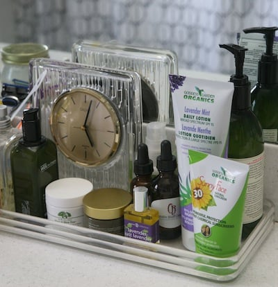 Sunscreen Routine  Goddess Garden ecokaren