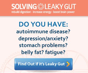 Do You Have Leaky Gut by ecokaren