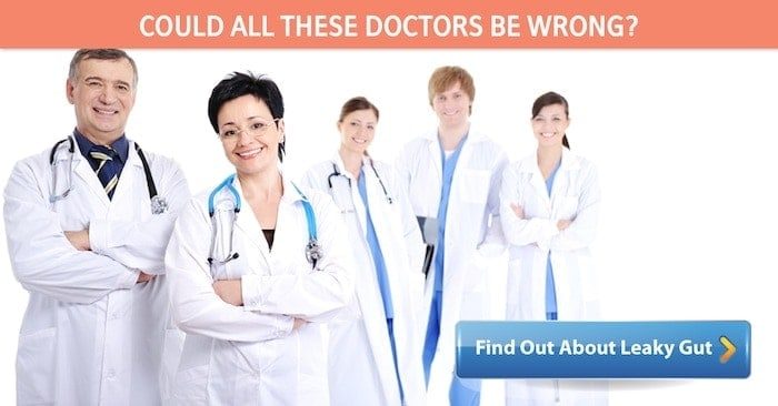 could all these doctors be wrong by ecokaren