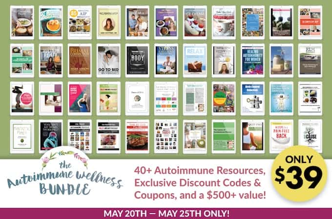 autoimmune bundle