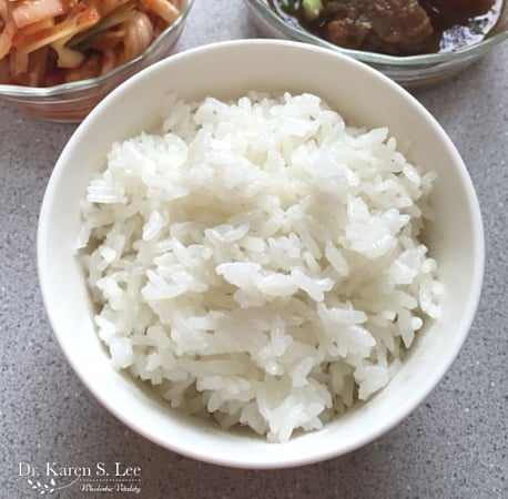 How to Reduce Arsenic in Rice