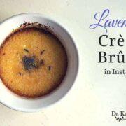 lavender creme brulee by drkarenslee