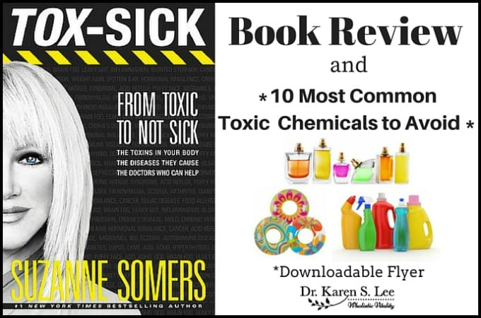 Tox-Sick Book Review