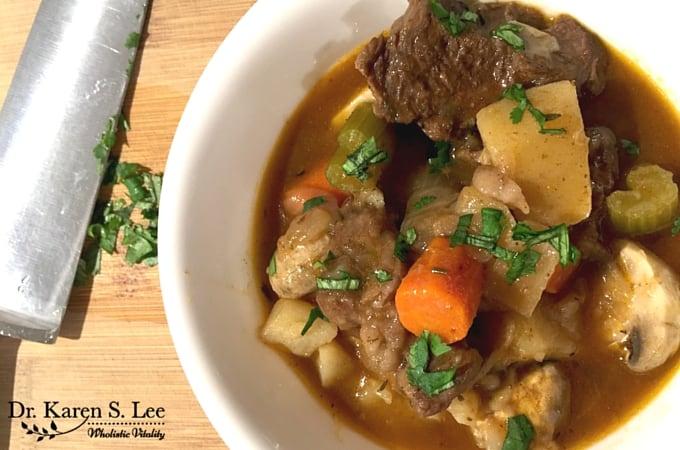 The Best Paleo Beef Stew2
