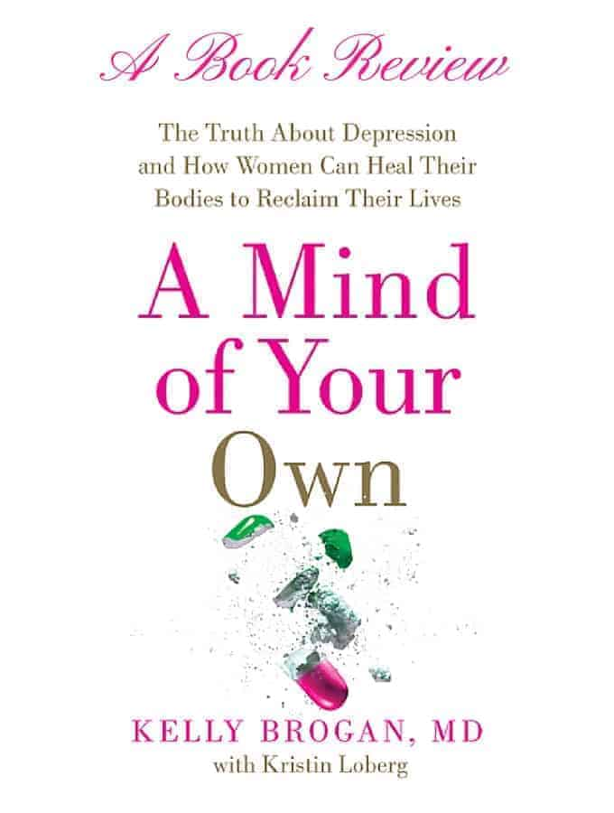 A Mind of Your Own: Treating Depression Without Drugs