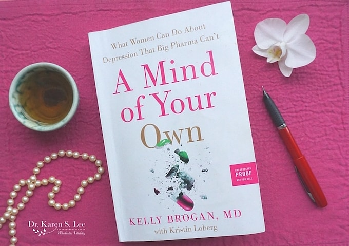 A Mind of Your Own Book Review