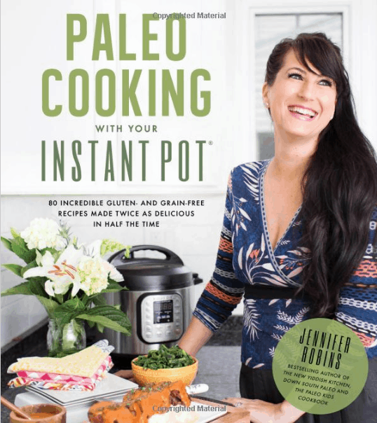 Paleo Cooking Instant Pot