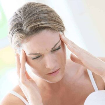 Natural Remedy for Headache