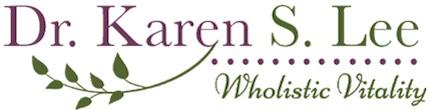 Dr. Karen S. Lee logo